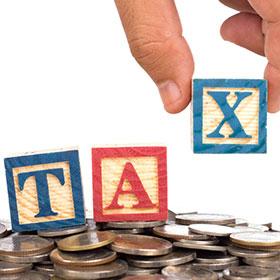 Type de taxation