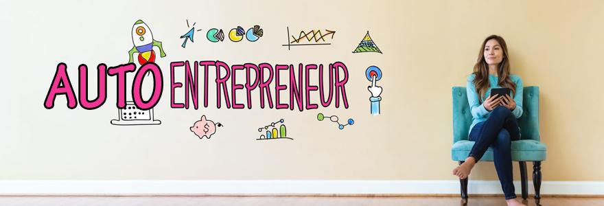 Devenir auto entrepreneur